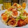【レシピ】チキンラーメンとキャベツのやみつきサラダ