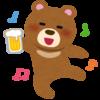 友人と秋葉原で飲んだけど、思ったより酔って辛かった