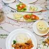 休日のおうちご飯の記録/My Homemade Food/อาหารที่ทำเอง