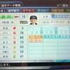 286.オリジナル選手 谷川知宏選手 (パワプロ2018)