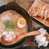 【食べログ】スタミナも付きそう!関西の高評価ラーメン3選ご紹介します。
