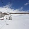 大好きなスノーシーズン最終盤