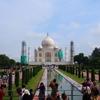 インド旅②アーグラ