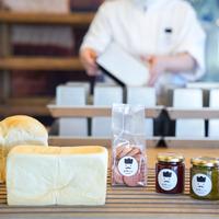 【金沢】トロけるプリン食感が話題の食パン専門店「藤江パン」がオープン!【NEW OPEN】
