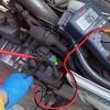 ホンダSL230サブヒューズの焼損事故・・・・修理する?新車買う?