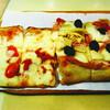 一人でお手軽ピザランチならアソーク駅直下のPala Pizza Romana(パラ ピザ ロマーナ)