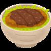 子供が喜ぶ 「メンチカツ丼」スーパーのお惣菜をつかった簡単&節約レシピ