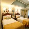 【宿泊記】東京ディズニーランドホテル  スーペリアルーム 3615号室