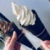 阪急百貨店のバレンタインフェアでめちゃくちゃソフトクリーム食べてきた総括