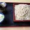 かつ丼も気になりつつ蕎麦食べました ∴ きそば 札幌 小がね