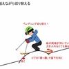 我流野良スキーヤーのバッジテスト攻略~SAJ1級検定「パラレルターン小回り(不整地)」~