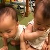 【双子育児】生後10カ月の赤ちゃん 成長記録