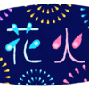 亀岡の花火大会は約7000発の大迫力!!日本煙火芸術協会推薦の特選玉も見れますよ!
