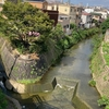 豊中 兎川(うさぎがわ)の源流を探し求めてポタリング①