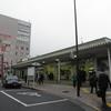 総武本線-8:新小岩駅