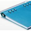 ノートとシステム手帳の融合「clipbook」