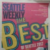 The Best of Seattle 2017