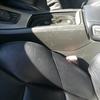 自動車内装修理#151 VOLVO/V70 Rデザイン センターコンソール樹脂パーツ傷・塗装剥がれ
