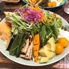 【横浜】野菜と紅茶のお気に入り