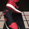 NIKE AIR JORDAN 1 RETRO HIGH BAN