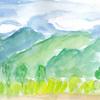 松本、安曇野。