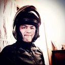 I am motorcycle driver.