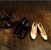 靴選びは永遠の課題