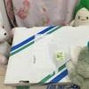旦那さん実家からのメロンの贈り物☆*:.。. o(≧▽≦)o .。.:*☆
