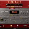 ビフォーアフター、ベース最強音源Trilian