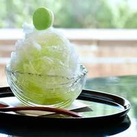 【かき氷】パティシエの神様が生んだ究極の夏スイーツ!東京・赤坂のホテルニューオータニ「KATO'S DINING&BAR」の贅沢かき氷