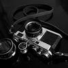 Nikon S2とフォクトレンダー