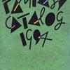FANTASY CATALOG 1994