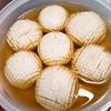【おせち料理レシピ】定番の一品③・菊花かぶ
