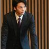 中村倫也company〜「サンキュー神様・55日目のカウンターマン・本日目標480万回突破!」