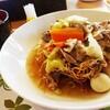 基本レシピ!長崎風皿うどんのレシピ