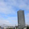10月6日(日)曇り時々雨 「えこっくる江東 ~ 柴田先生を迎えて」