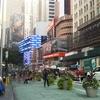 ニューヨーク一人旅②~自由の女神➡ワン・ワールド・トレード・センター➡メモリアル・プラザ➡9/11メモリアル&ミュージアム~
