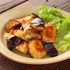 マヨネーズとポン酢で鶏むねがウマウマに。新米ご飯がすすんじゃう「鶏むねとなすのマヨポン炒め」【料理研究家Yuu】
