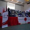 大使館杯(柔道大会)Japanese Ambassador Cup  ~9カ月~