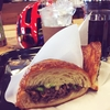 ZEBRIDE/フィリーチーズステーキサンドイッチ