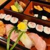 結婚記念日、七五三鮨さんでお寿司を頼みました