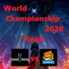 Worlds2020 Finals DWGvsSN【対戦結果まとめ】