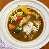 【セブン】1/2日分の野菜!スパイス香るスープカレー