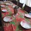 フランスのクリスマス料理の定番は?家庭の伝統メニューをご紹介!