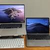 結局 MacBook Pro 16インチを購入しました(激速でした)