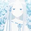 Re:ゼロから始める異世界生活 2nd season 第44話 エミリア とパンドラ