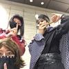 二階堂刹那と刹那忍者隊 in ぜんため(岐阜) 2017/08/05
