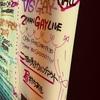 あっちこっち拡張されて、タピオカがお尻から出てきた夜。6/25(火)『VS GAY 2MAN GAY LIVE 二丁目の魁カミングアウト/眉村ちあき』@新宿ロフト 雑感