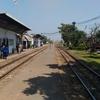 「パープルライン」に乗ってバンコク近郊へ③【タイ国鉄乗車】