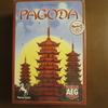 2人で仏塔建築を競争しよう。「パゴダ(Pagoda)」